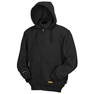DEWALT DCHJ067B-L 20V/12V MAX Bare Hooded Heated Jacket ...