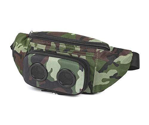 Fannypack with Speakers (Camo, 2021 Edition)