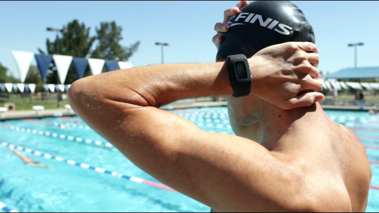 FINIS Swimsense Live
