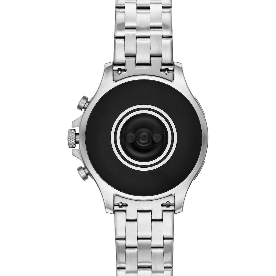 Fossil Garrett HR Gen 5 мужские смарт-часы | hansapost.ee