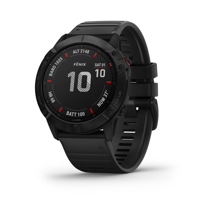 Garmin Fenix 6X Pro Multisport-Smartwatch | Online Shop ...