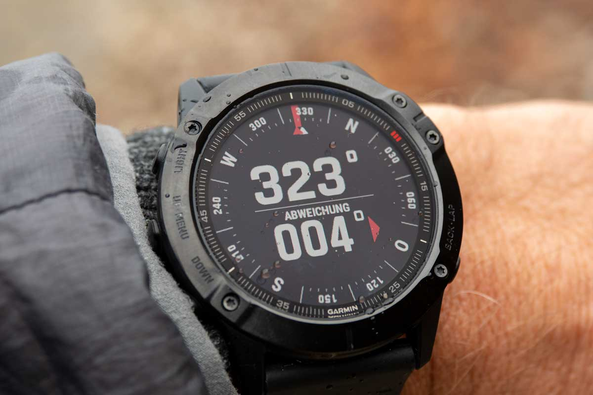 Garmin fenix 6X Pro Review | Must Have Smartwatch For The ...