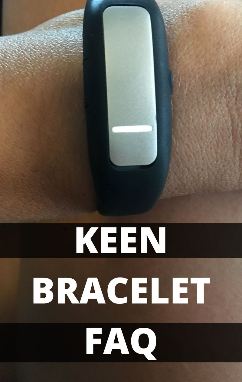 HabitAware Keen Bracelet FAQ - What Is This TRICH ...