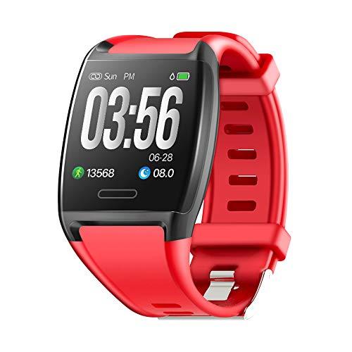 HalfSun Activity Tracker - RED