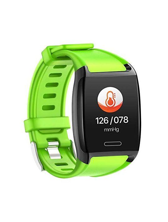 HalfSun Fitness Tracker Activity Tracker Fitness Watch ...