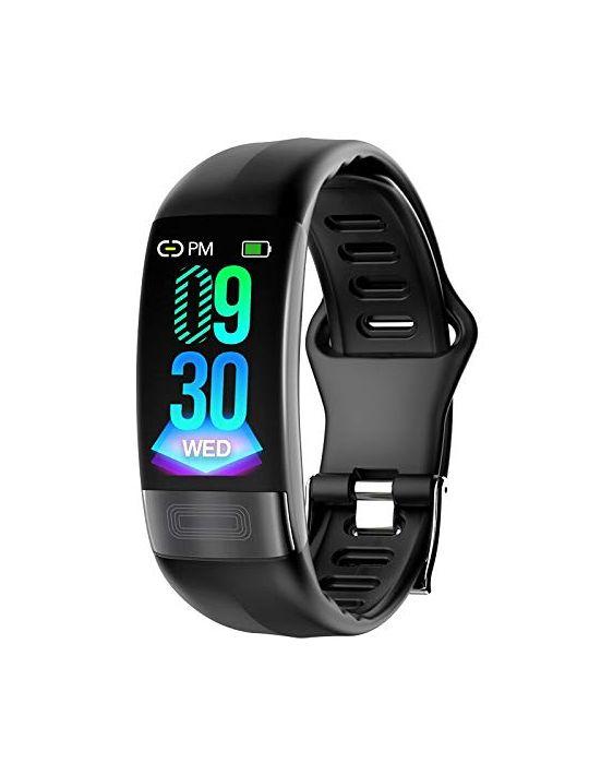 HalfSun Fitness Tracker Activity Tracker Smart Bracelet ...