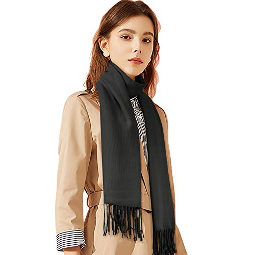 Heated Scarf, New USB Electric Semiconductor Cashmere Scarf