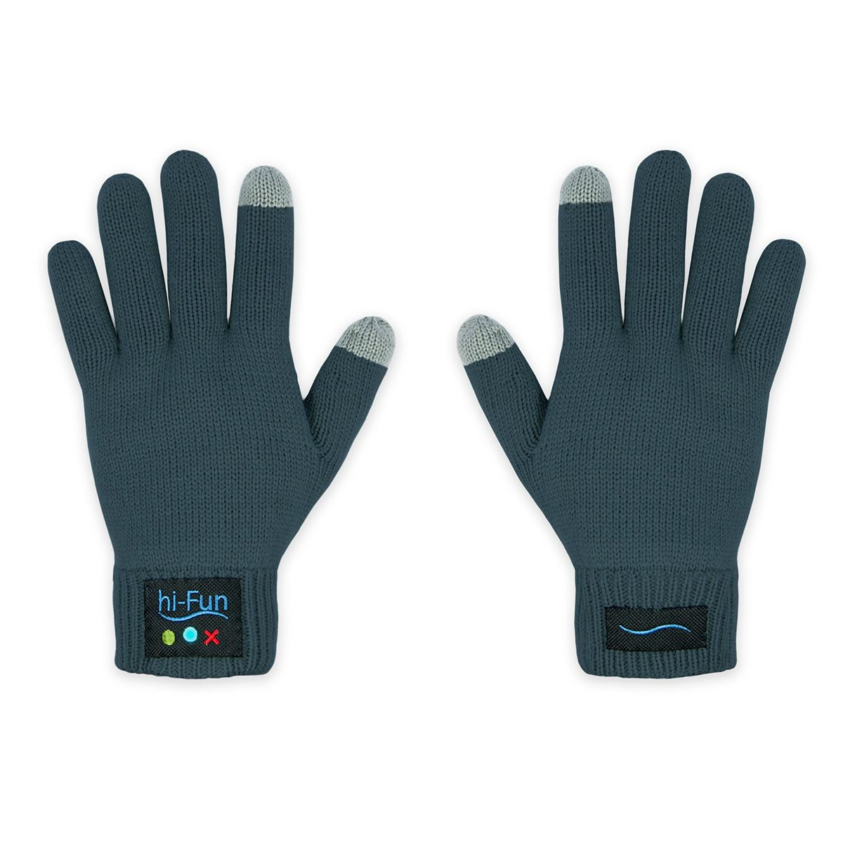 Hi-Call | Bluetooth Talking Gloves | Gifts.co.uk
