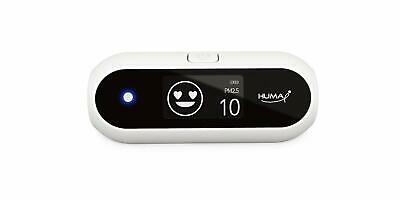 Huma-i HI-100 Portable Air Quality Detection Device Indoor Outdoor (PM2.5- PM10)