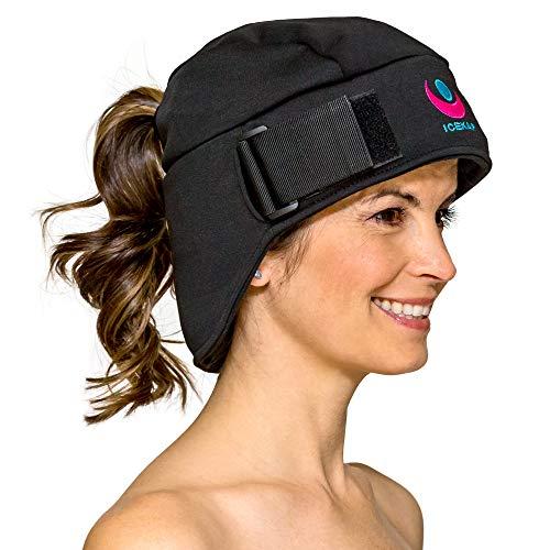 Icekap Migraine Cap - MED (Up to 21 inch)