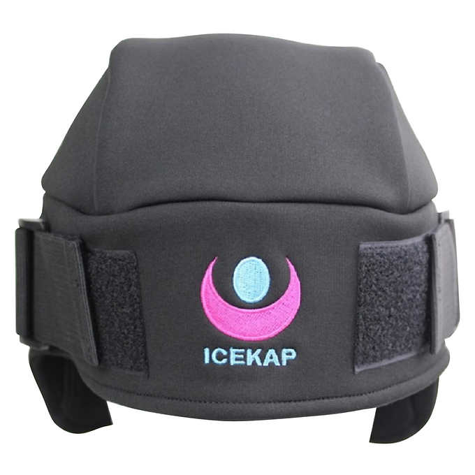 Icekap Therapeutics Inc Deluxe 2.0 Anti-migraine Compress ...