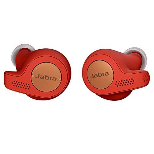 Jabra Elite Active 65t Earbuds – Copper Red