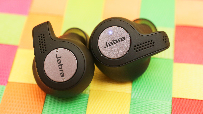 Jabra Elite Active 65t review: These wireless headphones ...