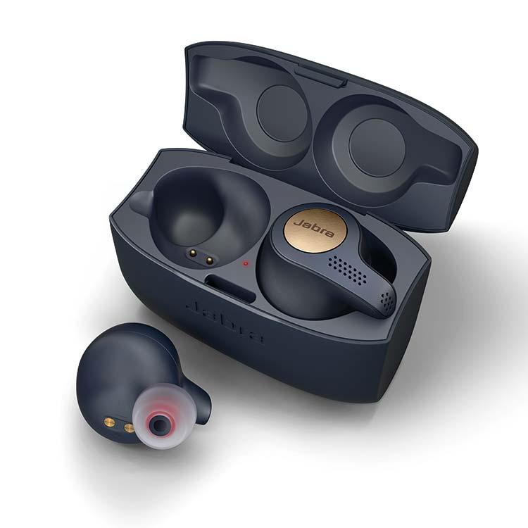 Jabra Elite Active 65t Wireless Earbuds - Travel In Style ...