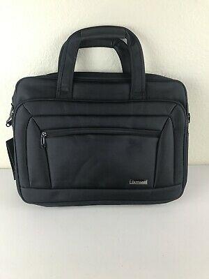 """KOPACK 16"""" Anti-Theft Waterproof Laptop Backpack Bag Black"""