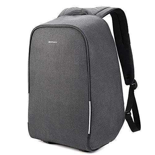 KOPACK Backpack - 17/Gray Black