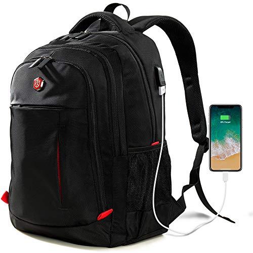 Laptop Backpack, Travel Waterproof Computer Bag for Women ...