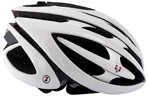 LifeBEAM Smart Helmet with Integrated Heart Rate Monitor