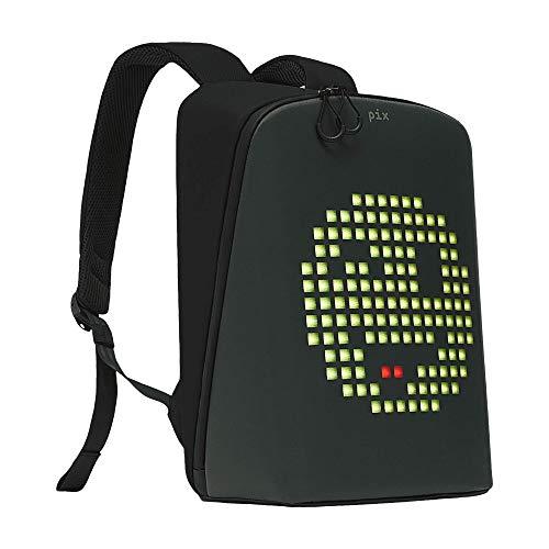 Like Membag - Smart LED Pix Backpack