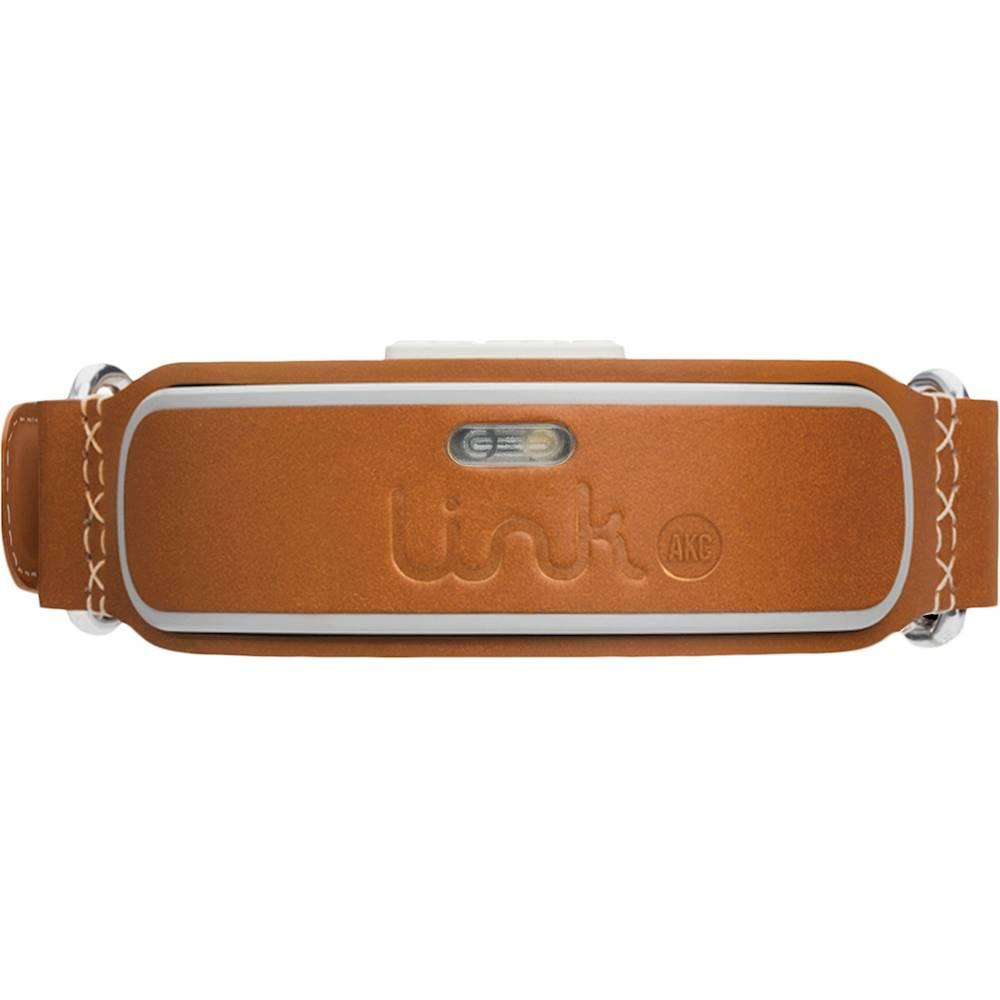 Link AKC - Sport Smart Dog Tracker - Brown