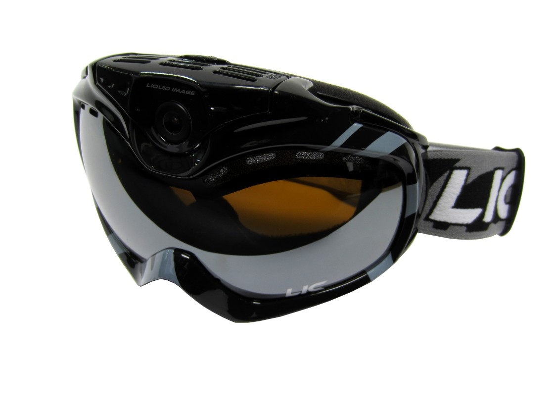 Liquid Image to expand goggle-cam offerings