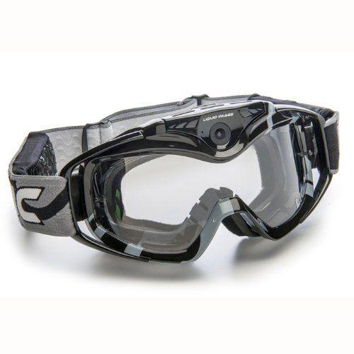 Liquid Image Torque 1080p Offroad Camera/Video Goggles w ...