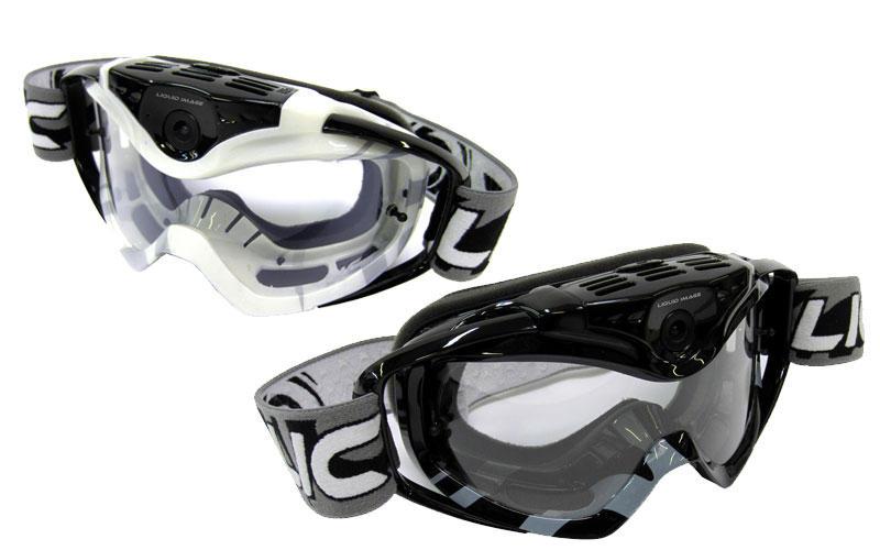 Liquid Image-Torque HD Series Video Goggle: BTO SPORTS