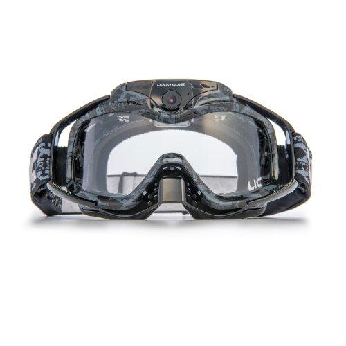 Liquid Image Torque Series 368 BLK368 Blk Goggles Water ...