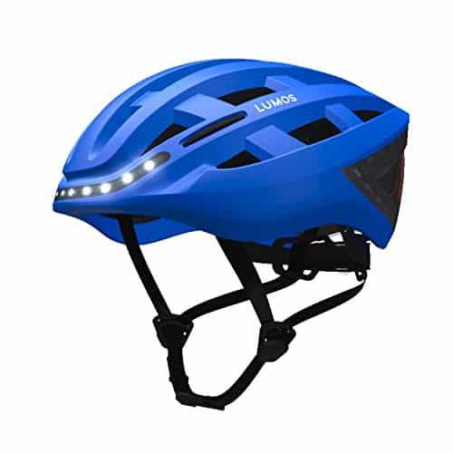Lumos Kickstart Helmet 3
