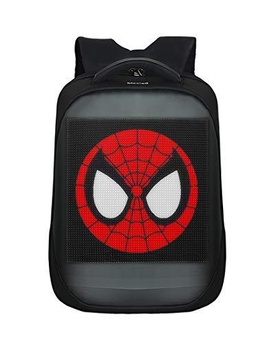 Memebag Alternative - Novelty Smart LED Backpack - New Model