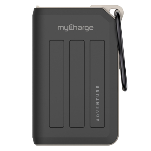 myCharge AdventureMax Portable Charger With 2 USB Ports ...