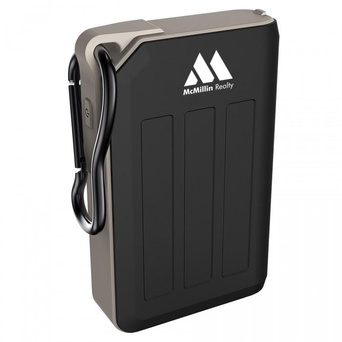 myCharge® AdventureMax Power Bank 10500mAh | HG