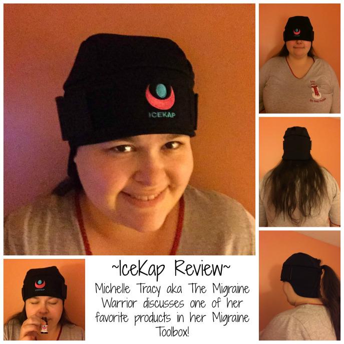 Mygraine: Adventures of a Migraine Warrior – Because ...