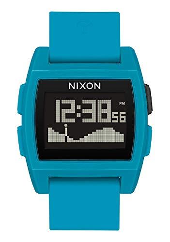 NIXON Base Tide A1104 - Blue Resin