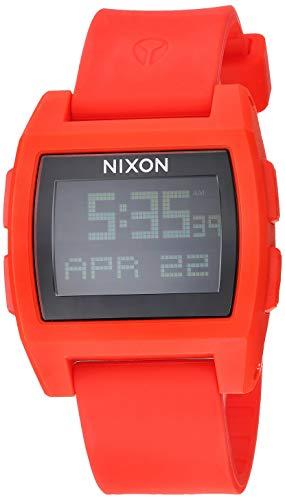 NIXON Base Tide A1104 - Red