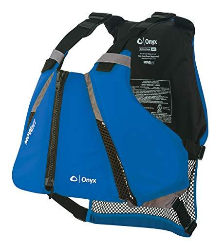 Onyx Movevent Curve Vest - Blue XS/SM