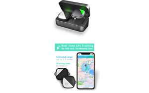 PETFON Pet GPS Tracker(iOS ONLY), Real-Time Tracking ...