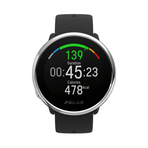 Polar Ignite Advanced Fitness Watch with GPS