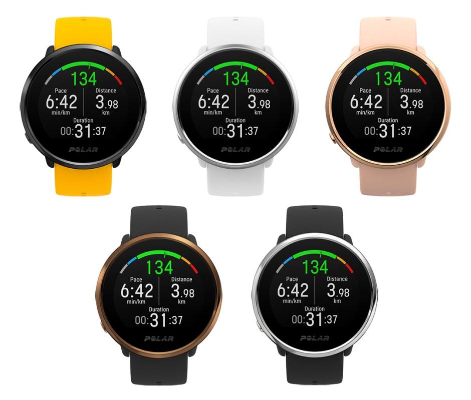 Polar Ignite GPS Fitness Watch - User Review - GadFit ...