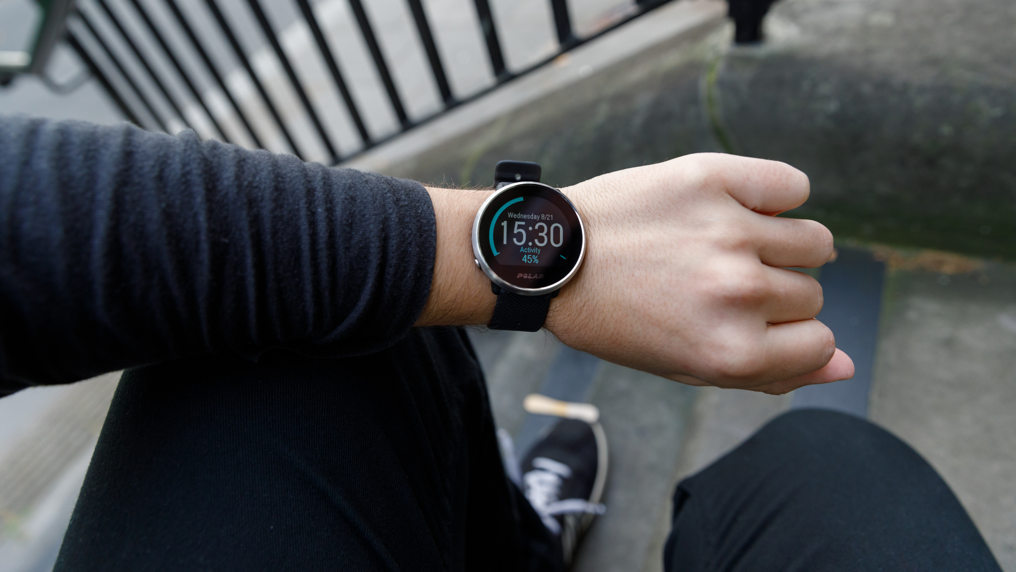 Polar Ignite review: Frustratingly close to brilliance ...