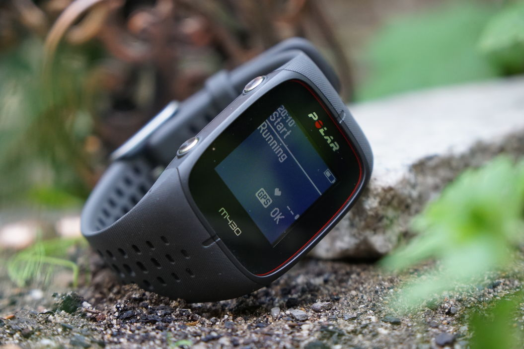 Polar M430 Review - Practice, Accuracy, New Features ...