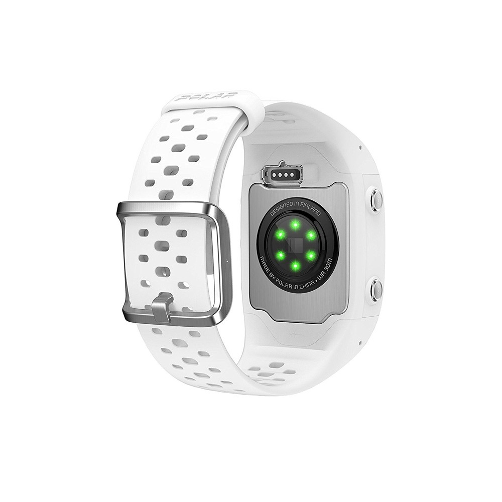 Polar M430 Watch   Waterproof GPS Watch   Unique Fitness ...