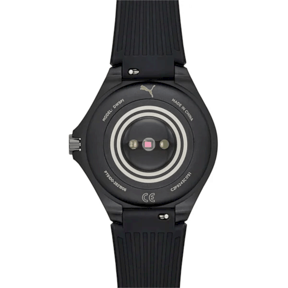 PUMA Smartwatch: A Seamless Blend of Style and Sport ...