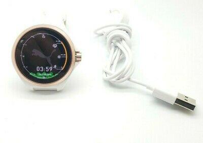 PUMA Sport Lightweight Touchscreen with Heart Rate, GPS, NFC Smartwatch