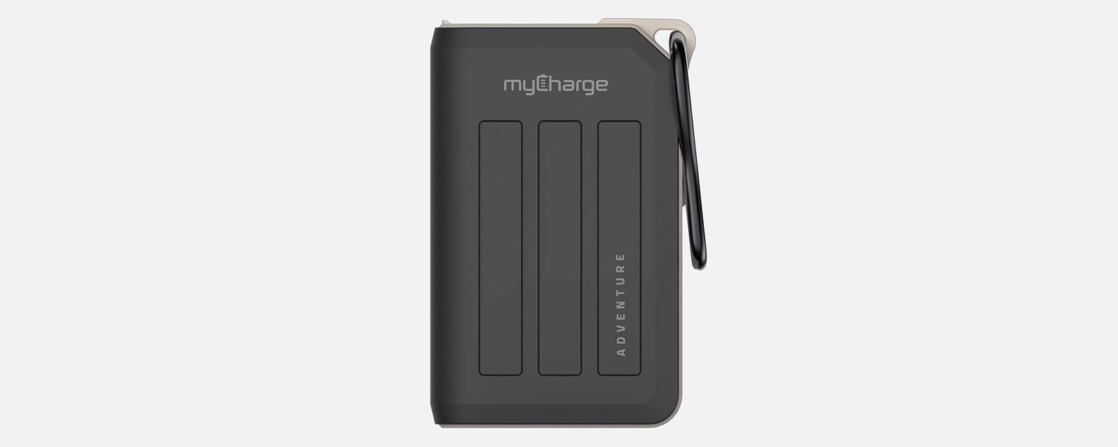 Review: MyCharge AdventureMax Portable Power Bank ...