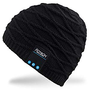 Rotibox Bluetooth Beanie Hat : Good Quality Item ...