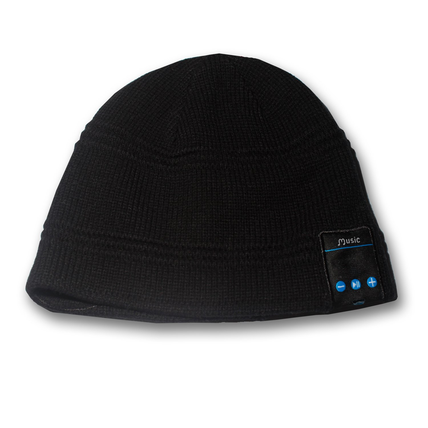 Rotibox Wireless Bluetooth Beanie Hat Cap with Musicphone ...