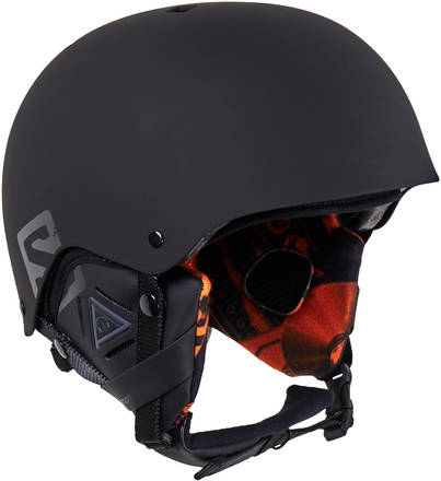 Salomon Brigade Audio Ski helmet - Helmets Skis