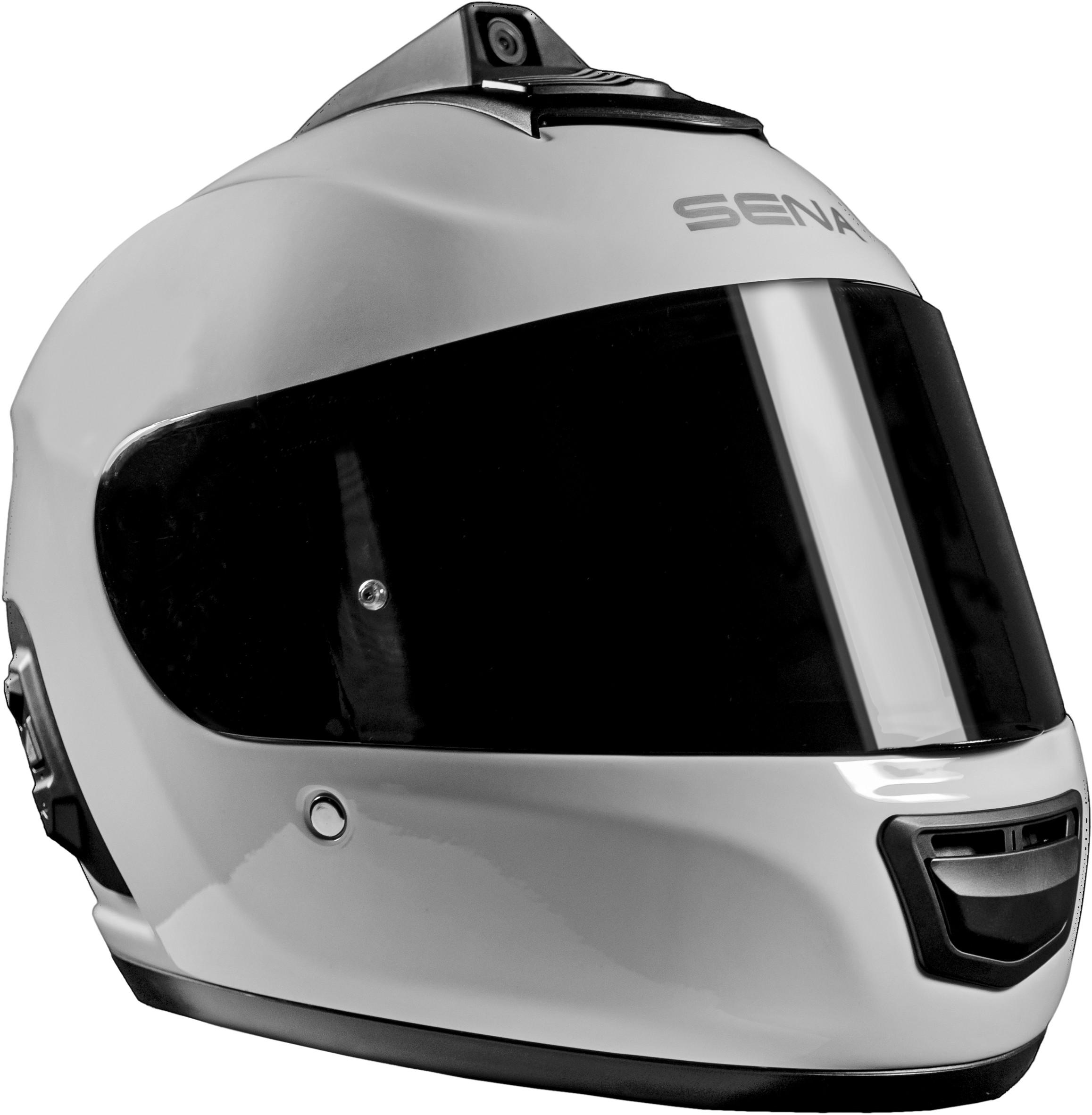 Sena Momentum Pro - Similar to Livemap Motorcycle Helmet