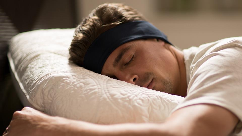 Sleep Better with AcousticSheep SleepPhones | B&H Explora